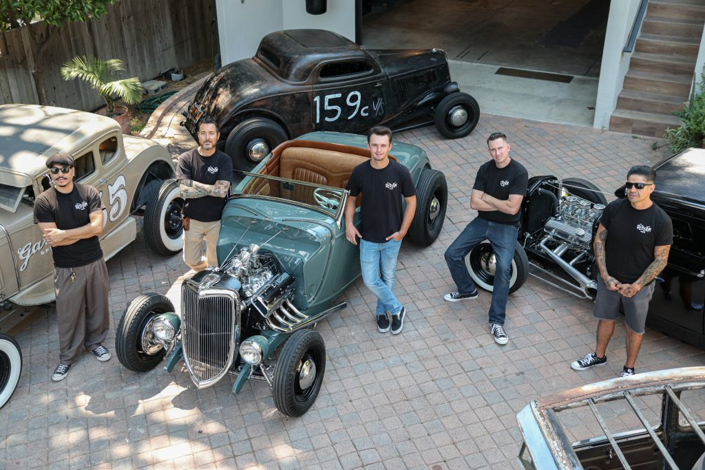 Bedlam Car Club