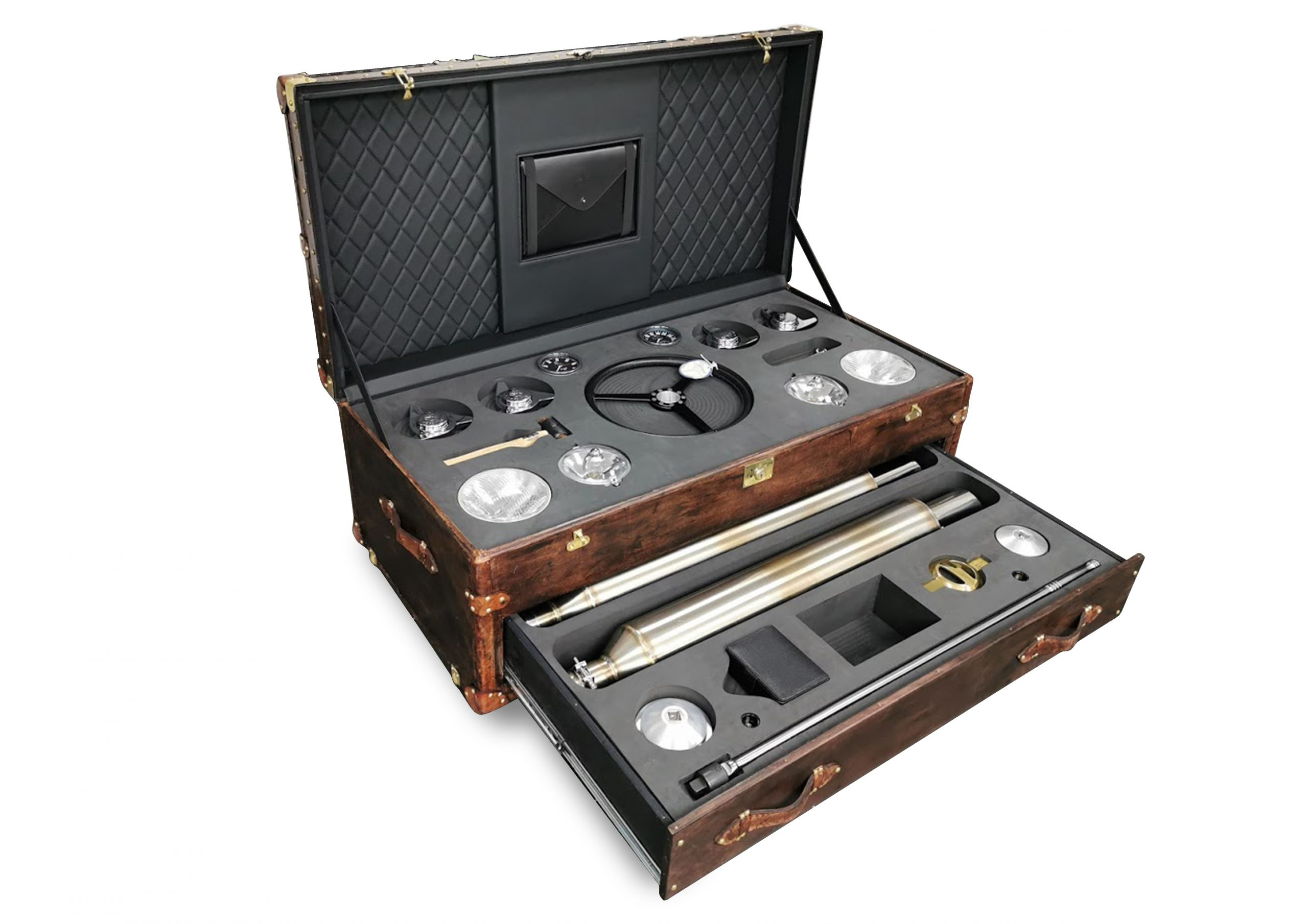 R-Reforged CampaignCase