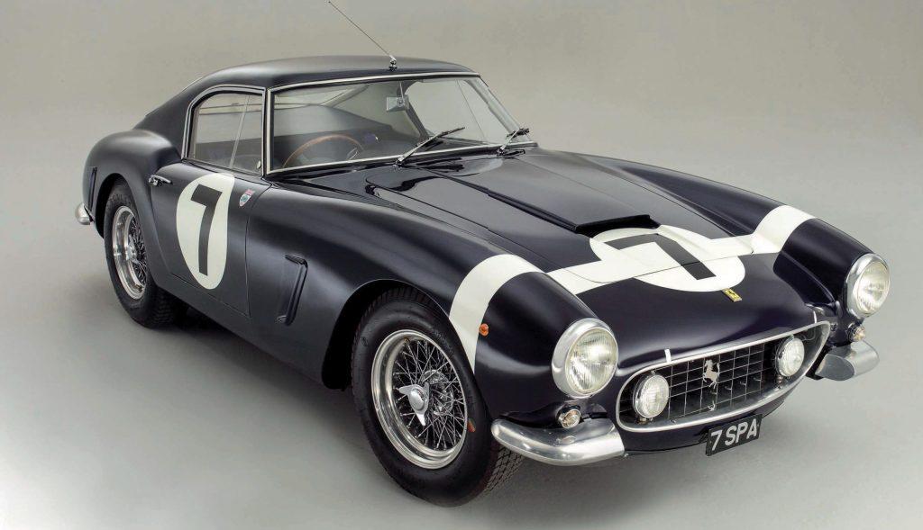1960Ferrari250SWB