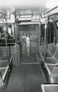 GMC RTS 004 interior