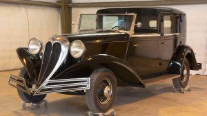 HVA - BR Howard - 1930s Brewster