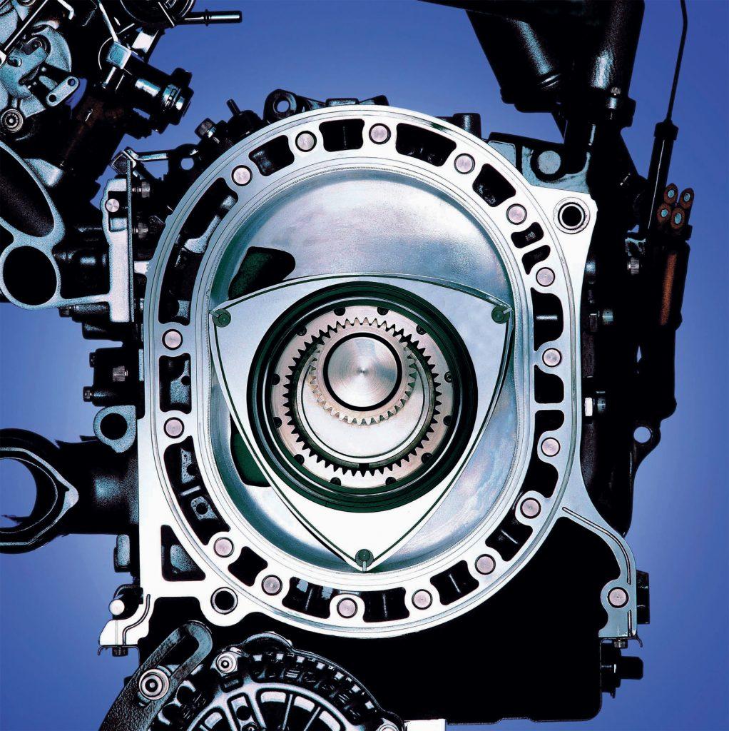 Mazda Rotary Engine Internals Dorito
