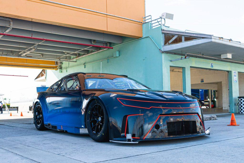 NASCAR Next Gen Car