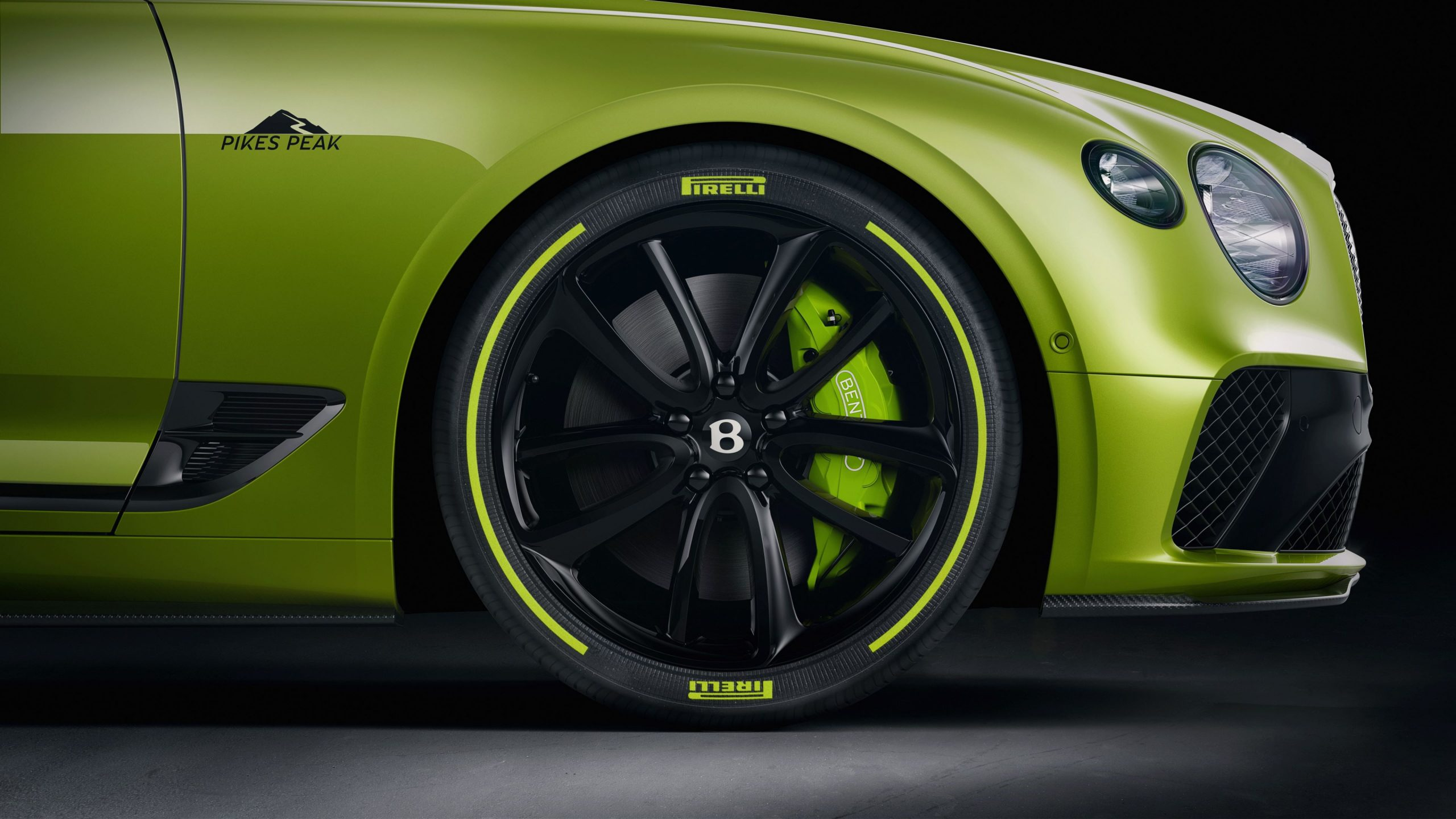 Bentley Continental GT-PikesPeak-6