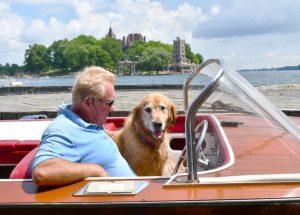 Peter Mellon - Antique Boat America