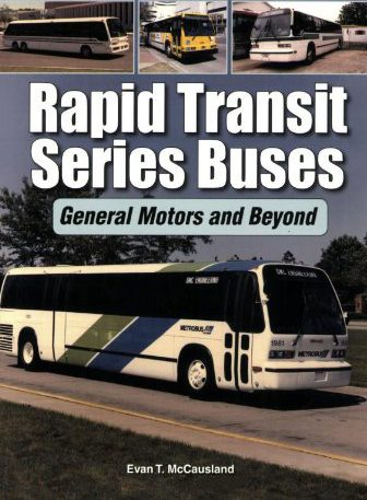 Rapid Transit Series Buses General Motors