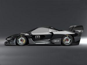 Lanzante Senna_GTR_LM25