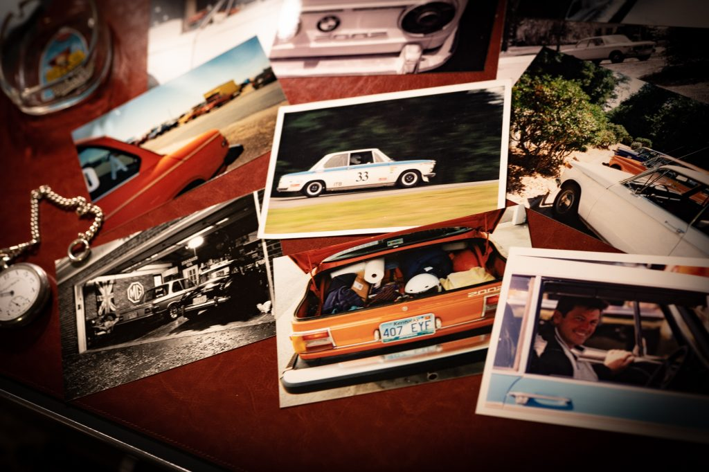 sam smith vintage bmw 2002 photographs