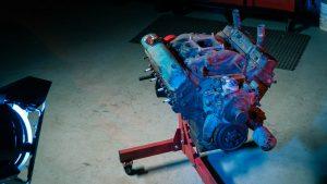 1970 Chrysler 440 engine teardown | Redline Update