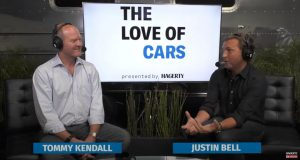 The Love of Cars - S2 E1 - Kendall and Bell