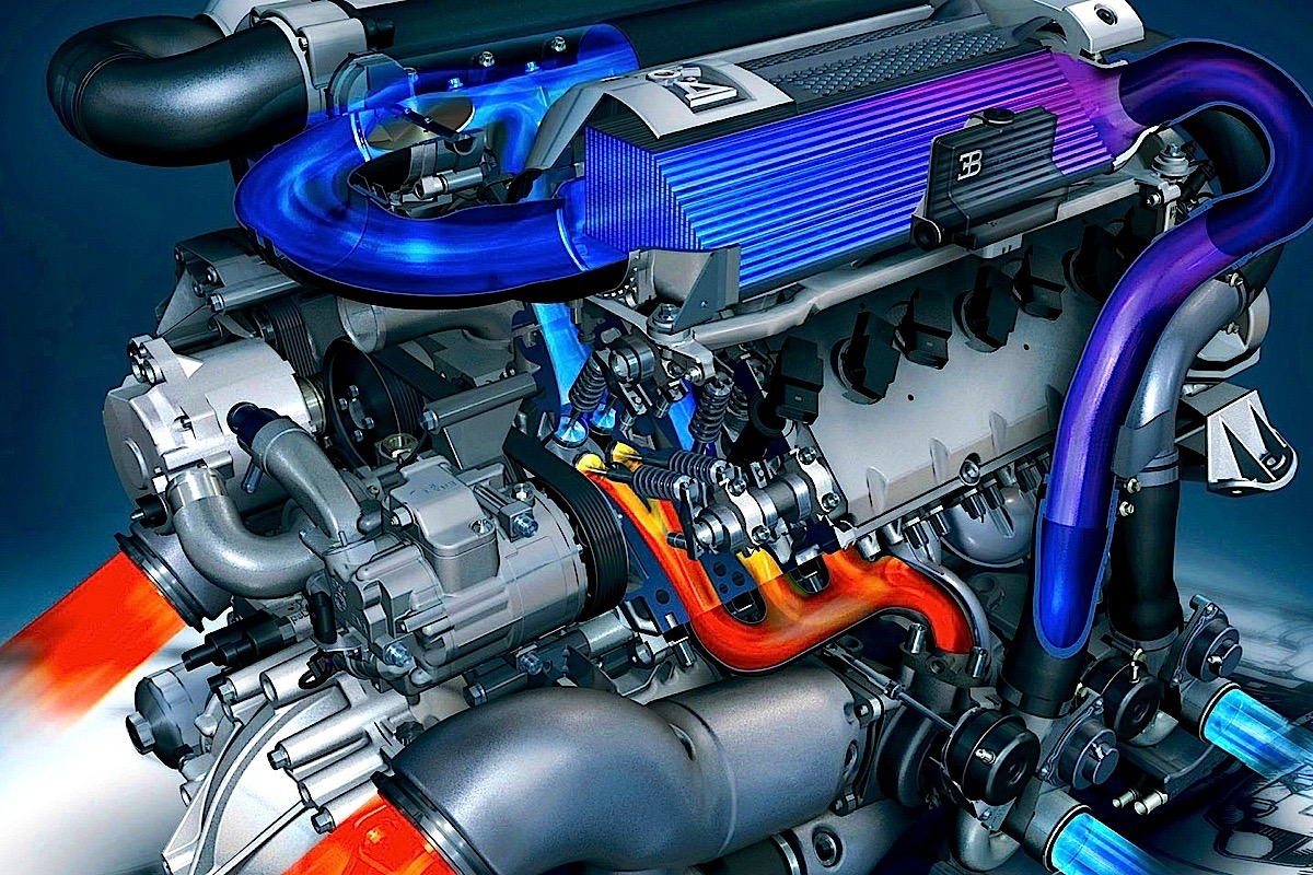 The Turbocharger Has Been Boosting Cars For More Than Six