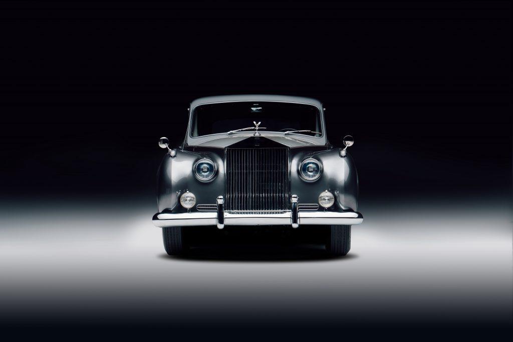 Lunaz Design Rolls Royce 3