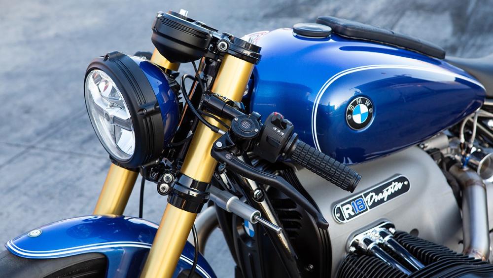 BMW R18 Roland Sands 2