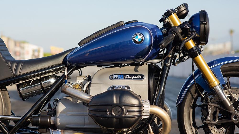 BMW R18 Roland Sands 4