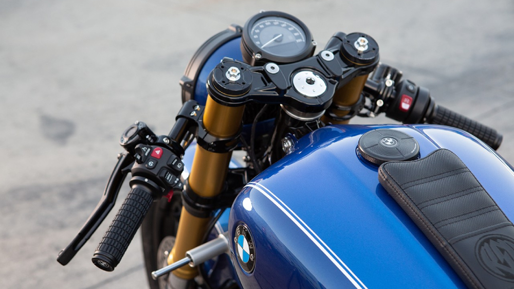 BMW R18 Roland Sands 6