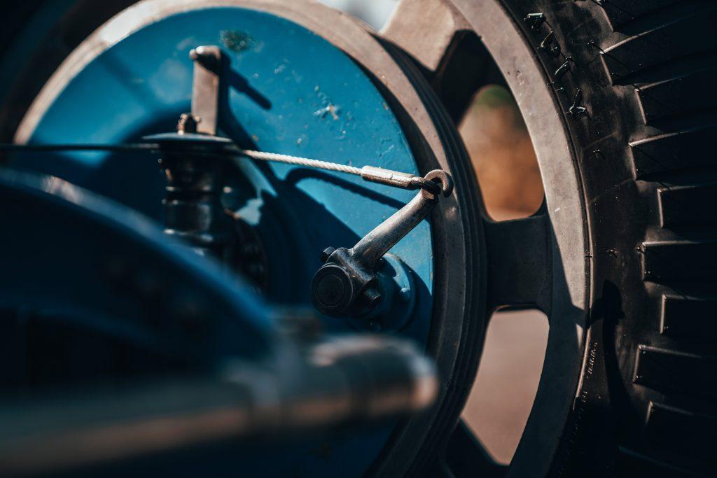 Targa Florio Bugatti Type 35 race car prewar vintage motorsports