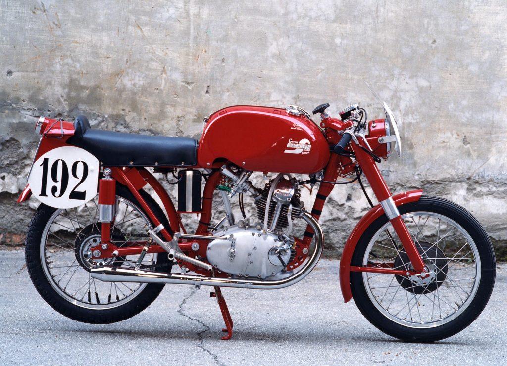 Ducati GrandSportMarianna