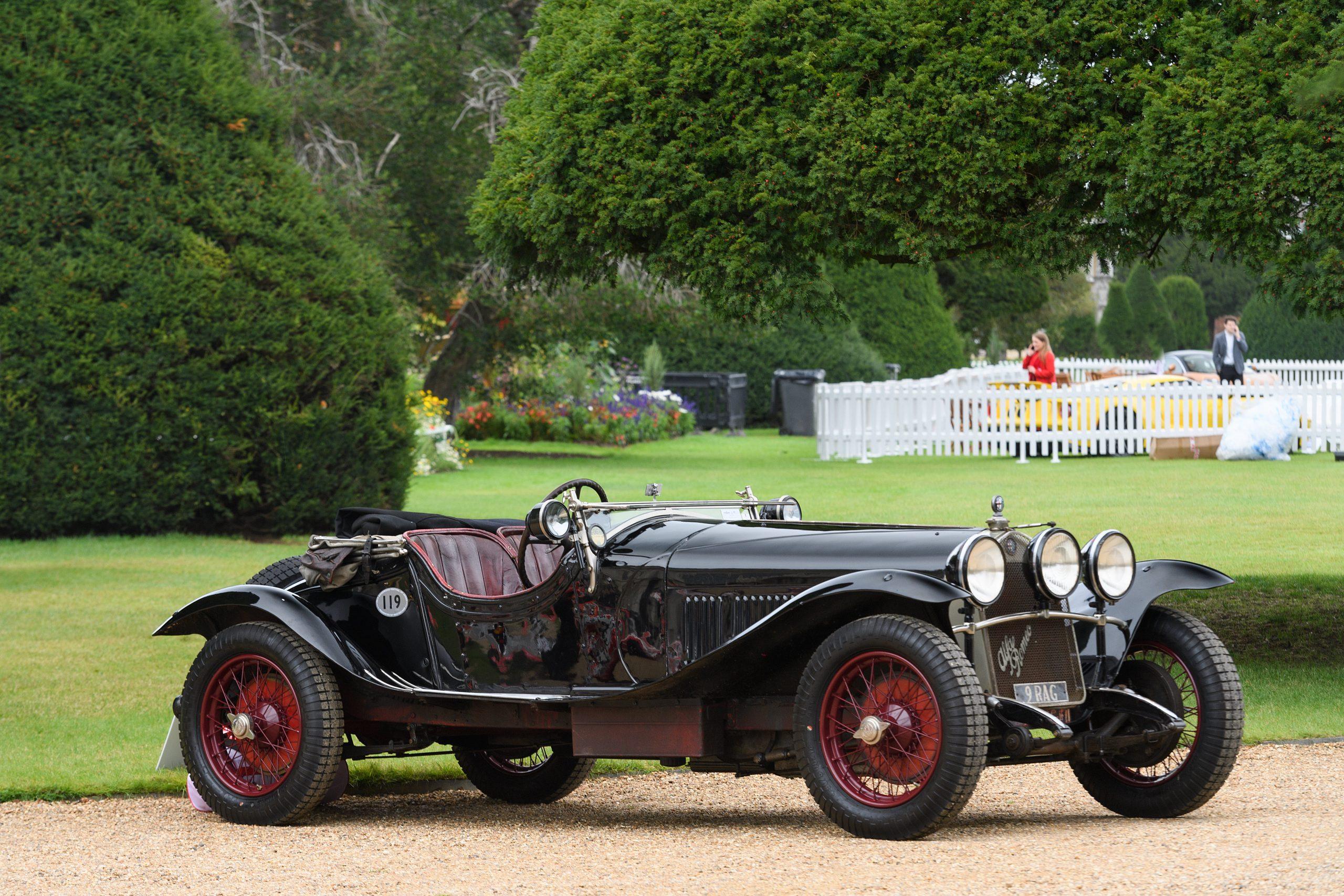 1920s–AlfaRomeo6C1750