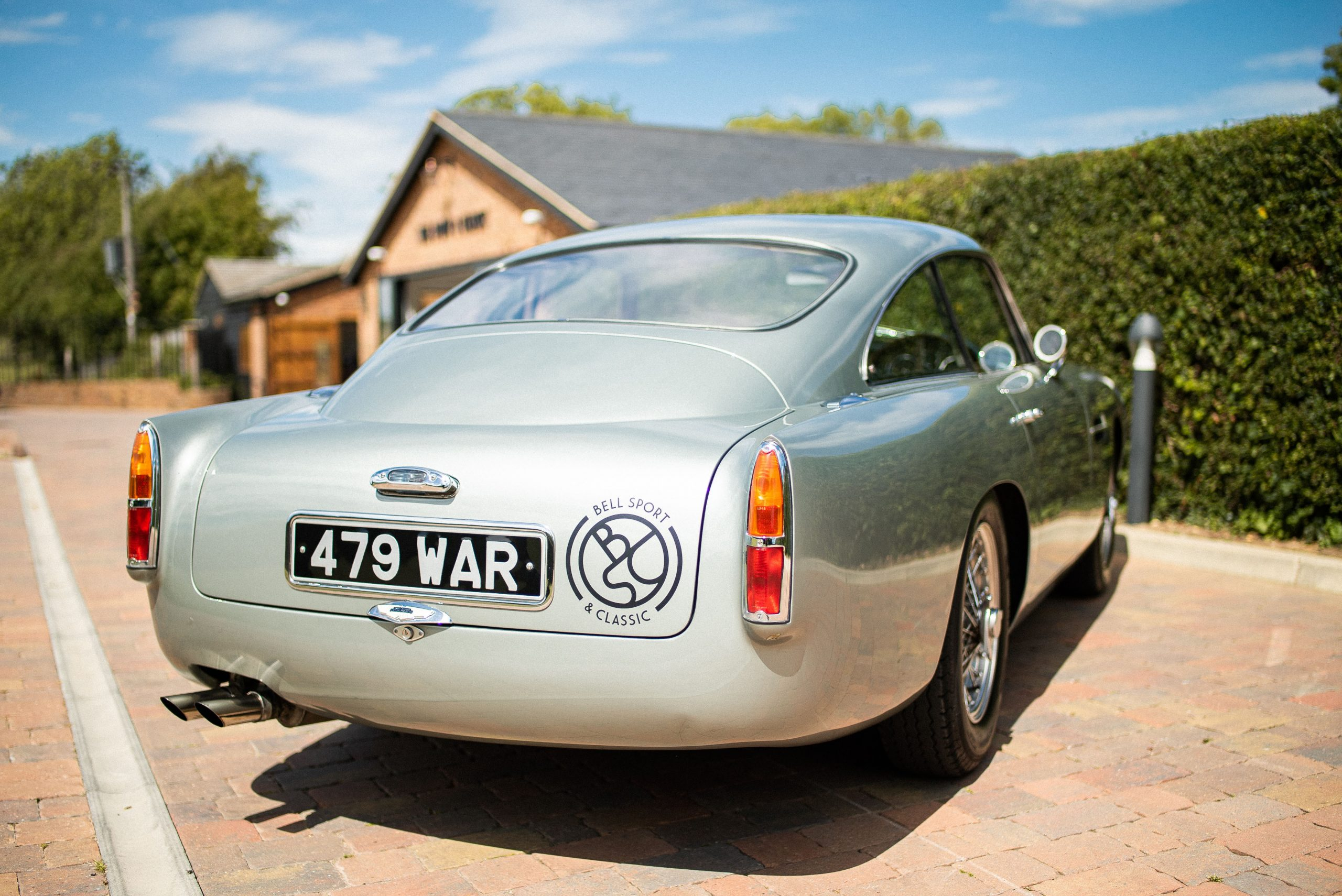 BSC Aston Martin DB4 GT Final Images-005