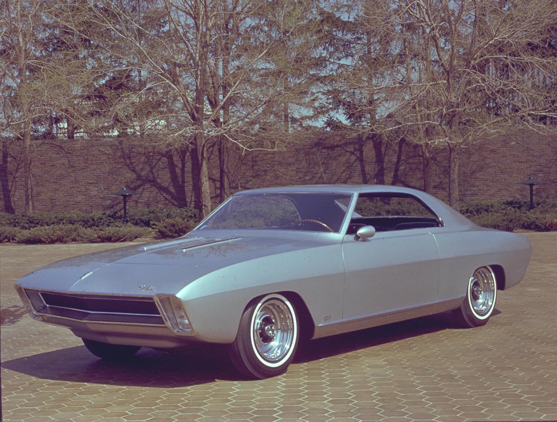 1964 Chevrolet Super Nova concept 7