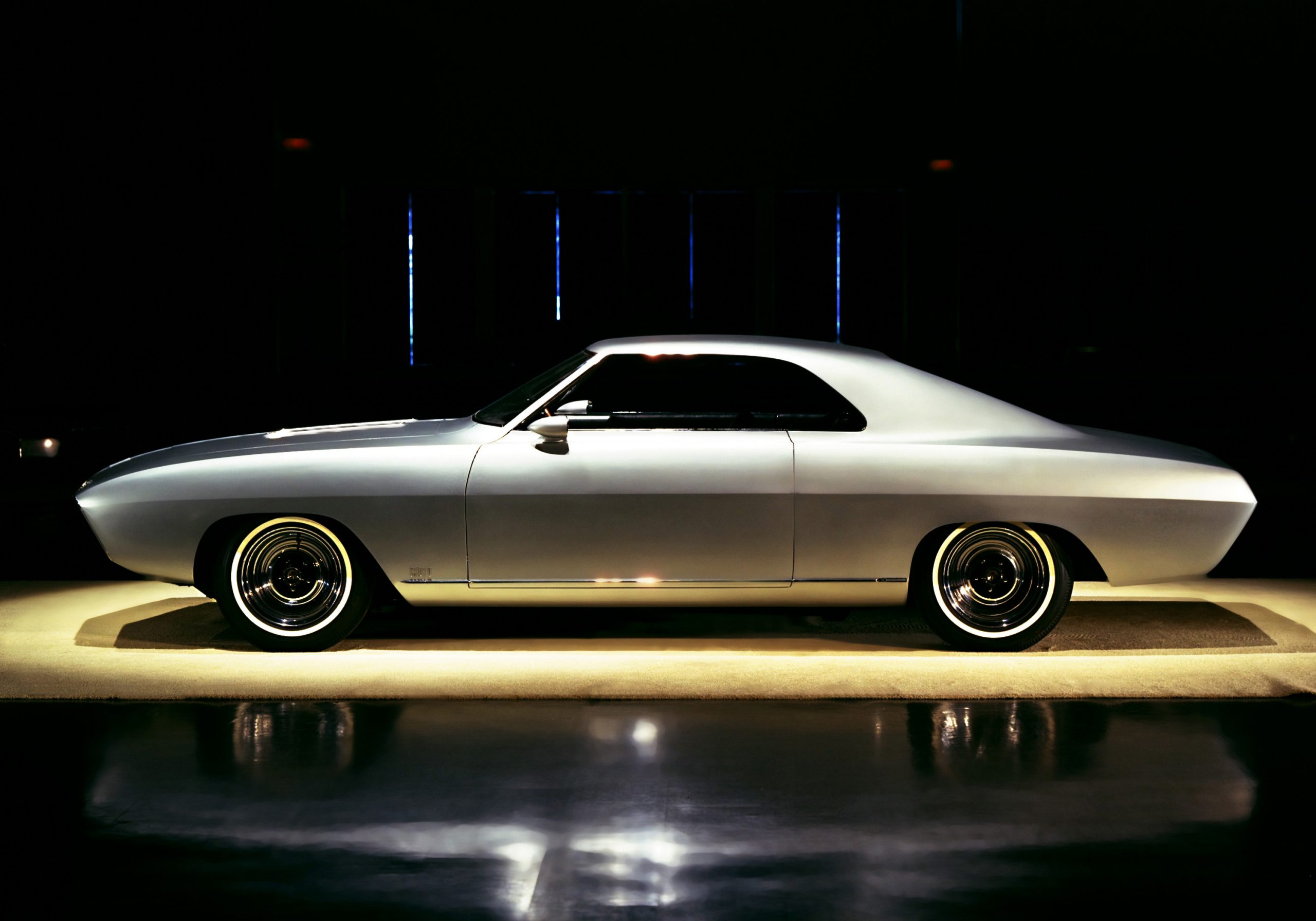 1964 Chevrolet Super Nova concept 6 side