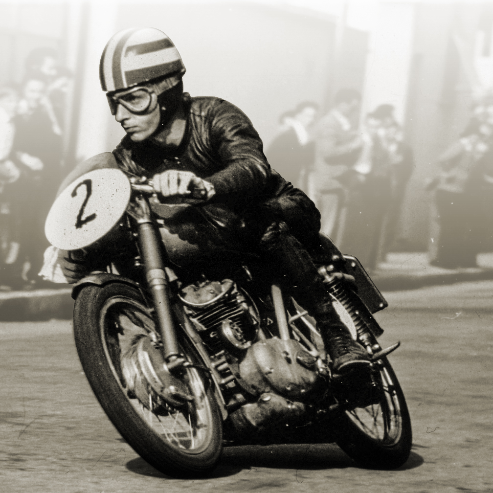 Ducati Franco Farne