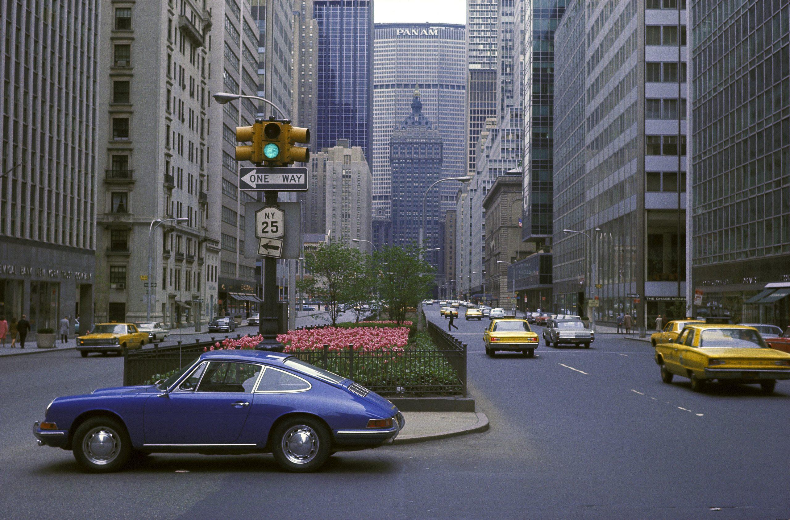 1967 new york 1965 porsche 911 2-0 coupe