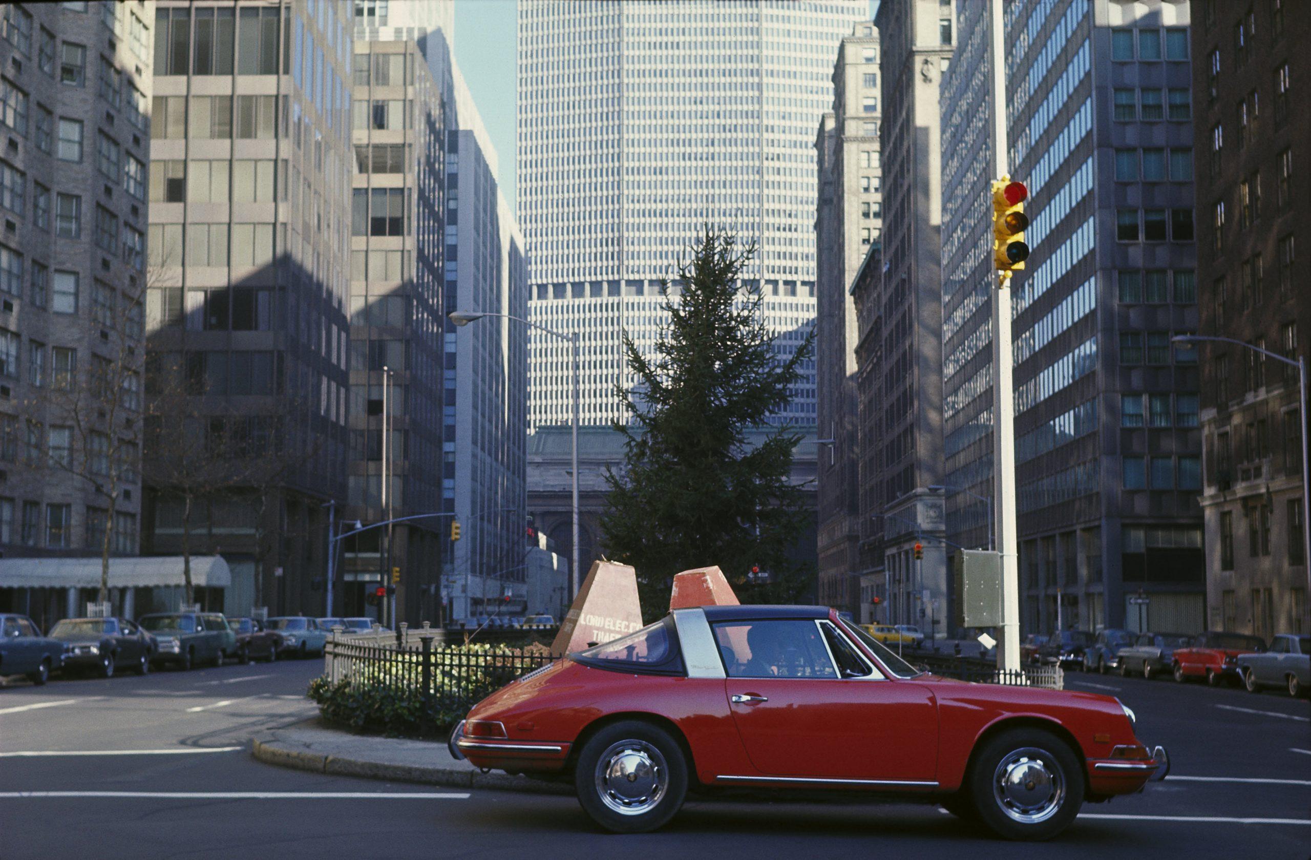 1967 new york 1968 porsche 912 targa