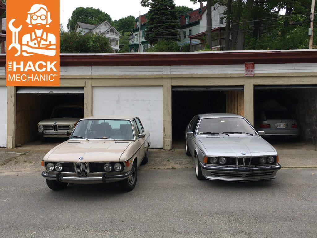 rob siegel bmw collection garage