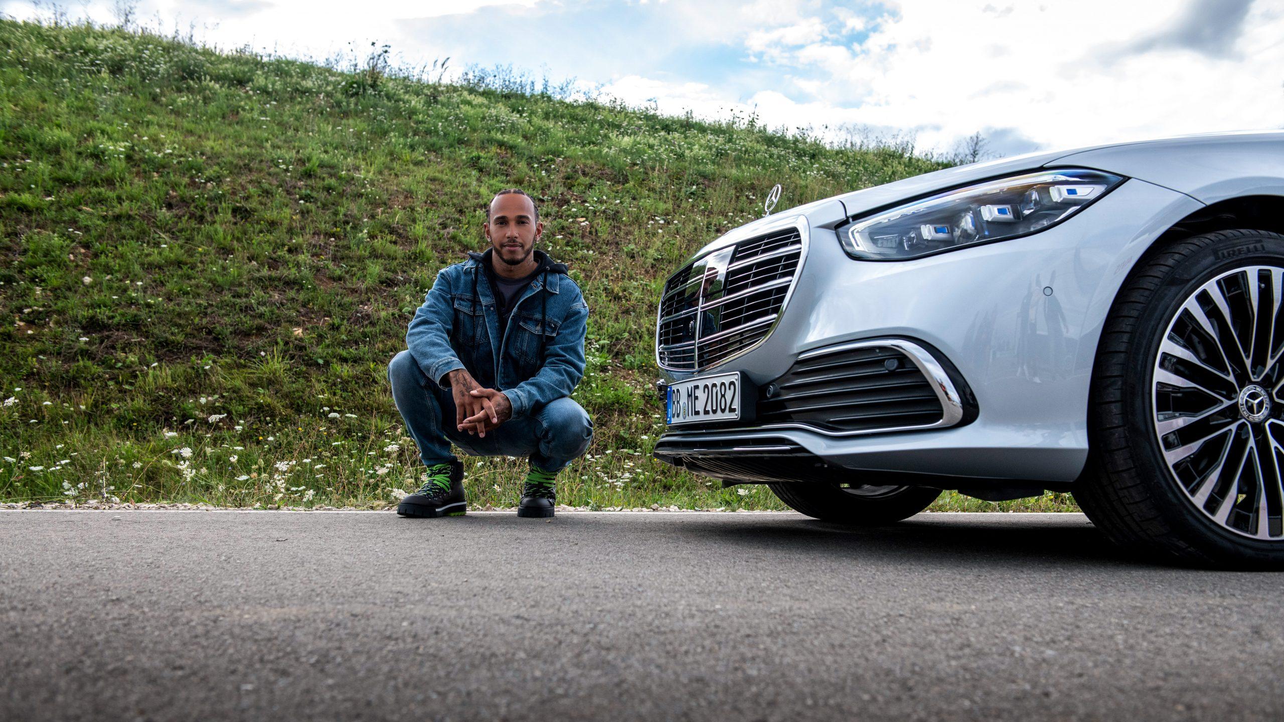Mercedes-Benz-S-Class-Lewis-Hamilton
