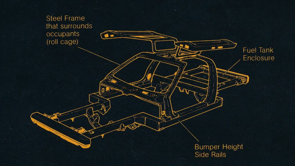 bricklin safety diagram schematic