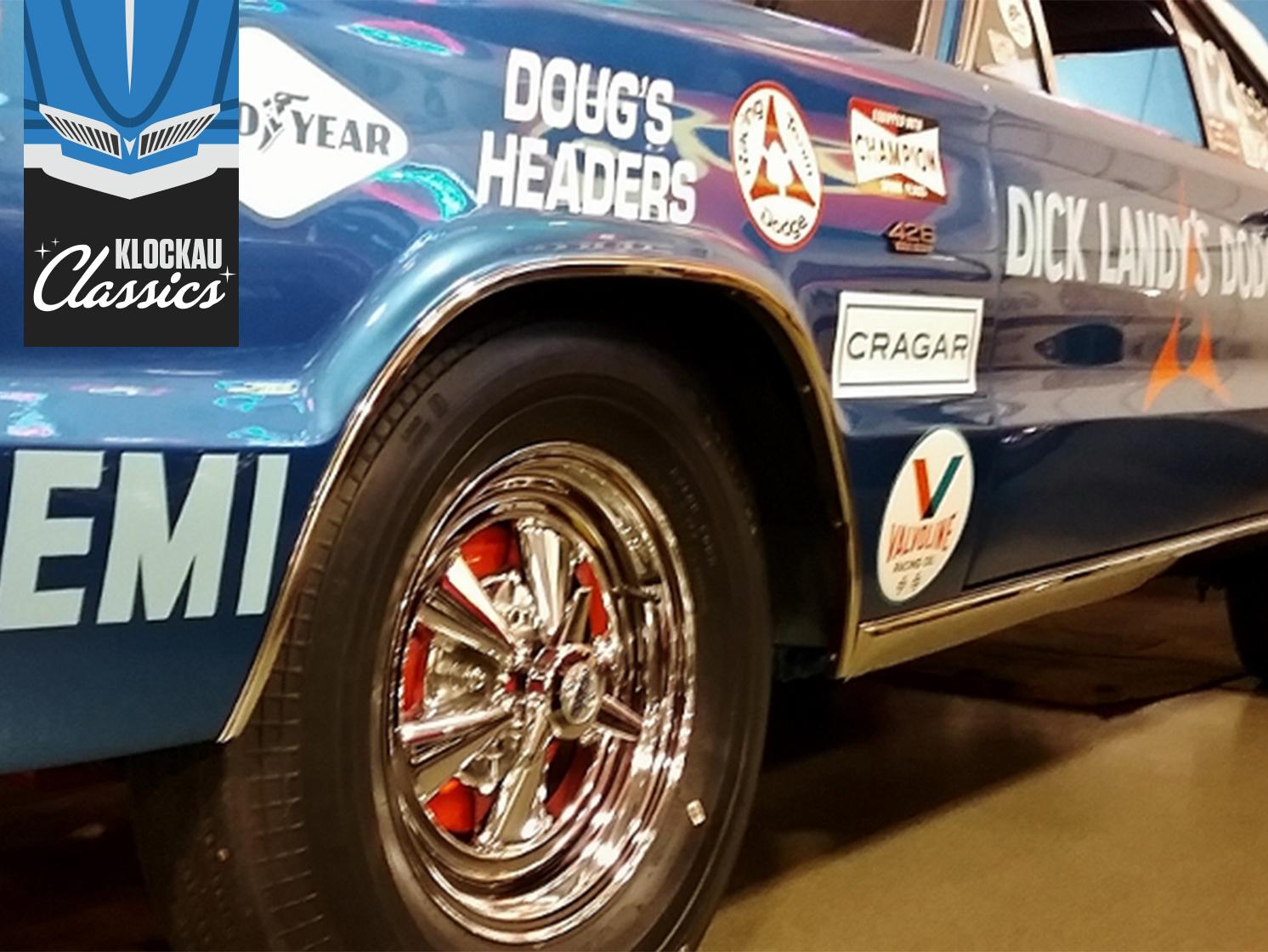 1967 Dodge Coronet R/T Hemi: Just dandy