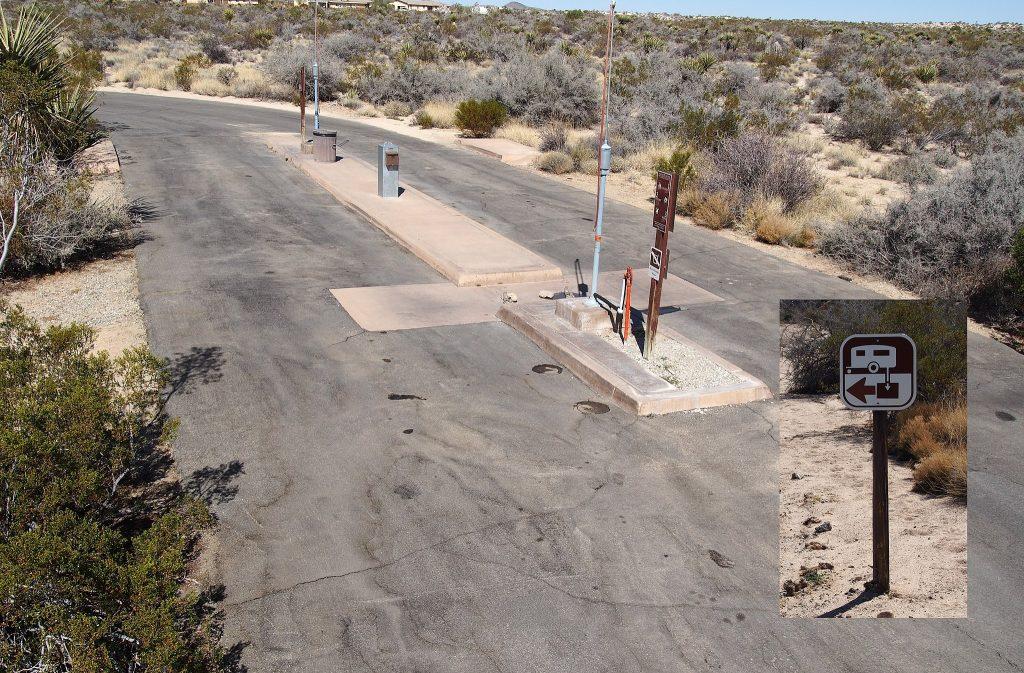 Rob Siegel - Dumping the tanks - RV dump station