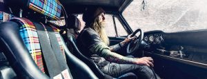 Becoming the Urban Outlaw – In Conversation with Magnus Walker