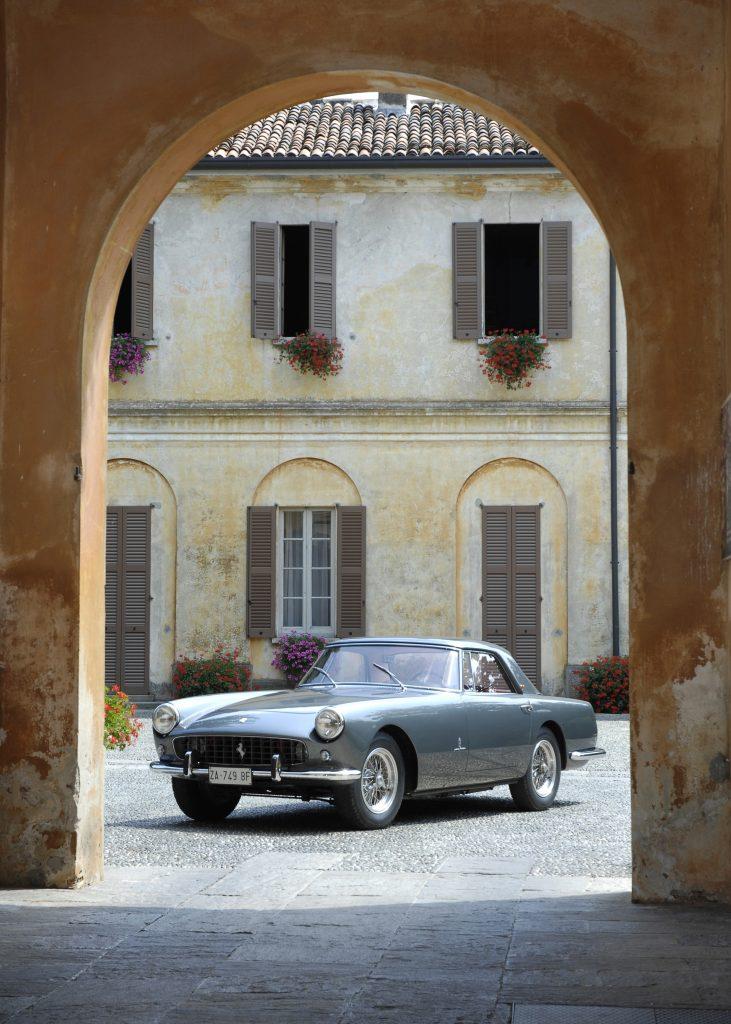 1959 Ferrari 250 GT Pininfarina