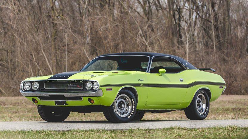 1970 Challenger 440