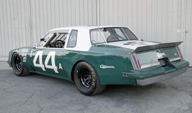1982 Oldsmobile Cutlass NASCAR IMSA