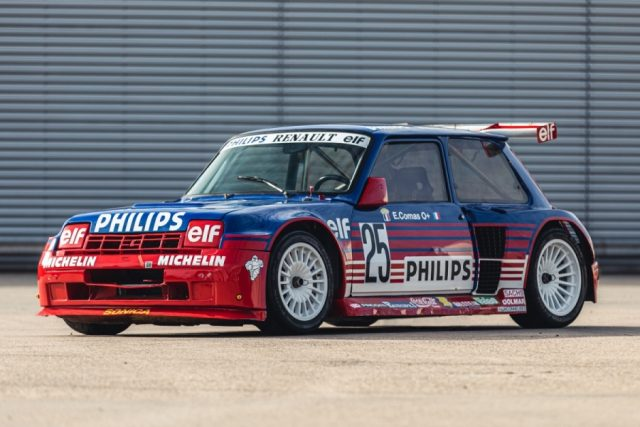1987Renault5Turbo'Superproduction'