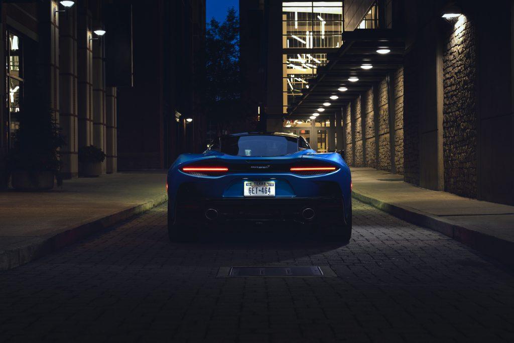 2020-McLaren-GT_Trahan_1045 rear