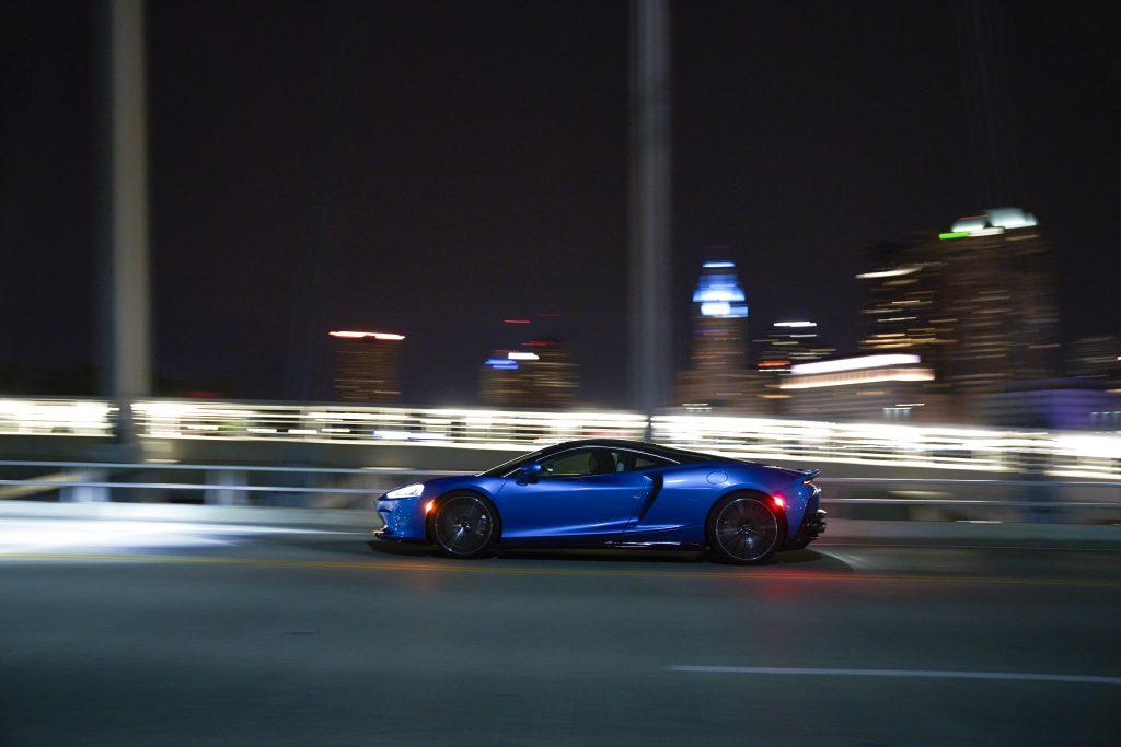 2020-McLaren-GT_Trahan_1712 profile blur
