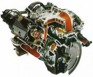 Ford Modular V8
