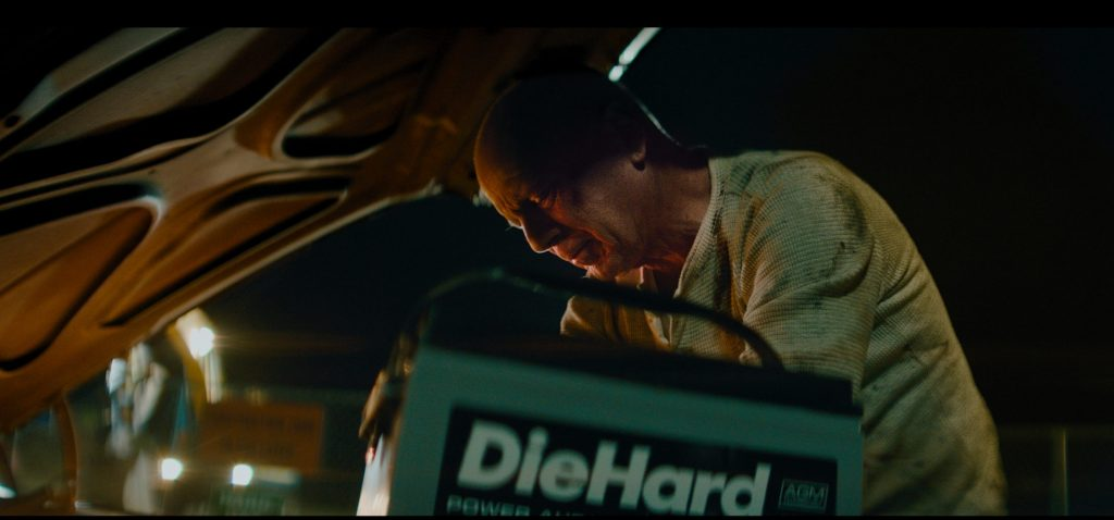 Die Hard Battery Film