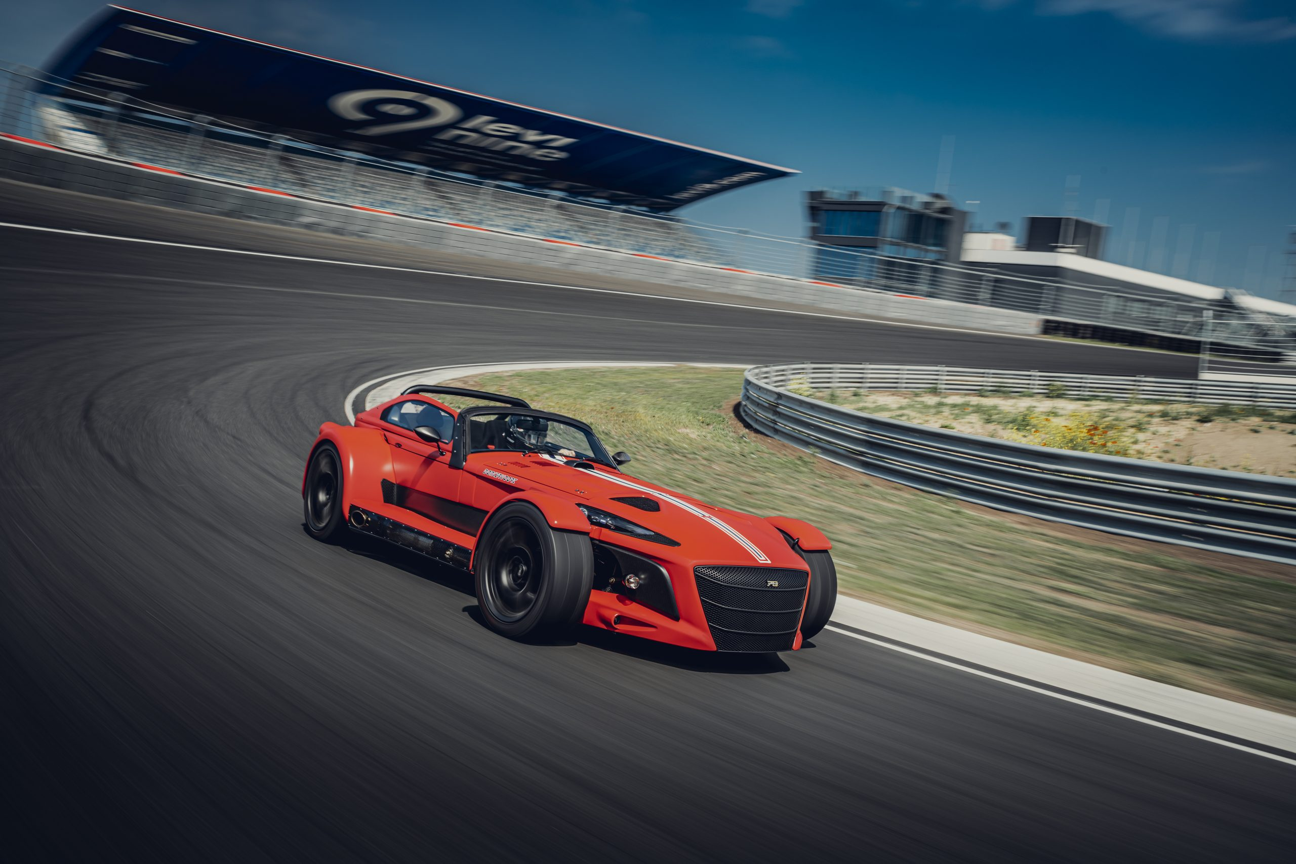 Donkervoort D8 GTO-JD70 R - 001