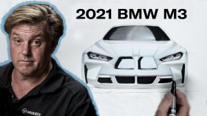 Chip Foose Fixes the 2021 BMW M3/M4 – Ep. 16