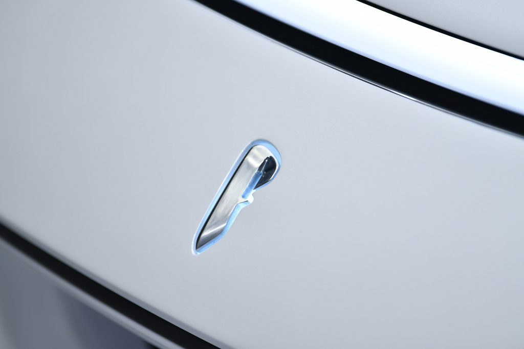 logo of Pininfarina Battista car