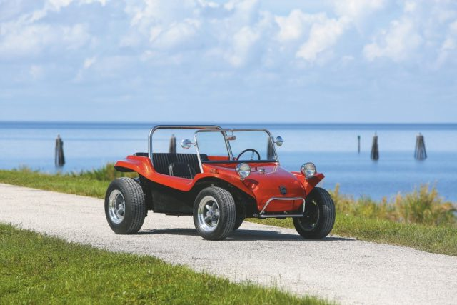 5 spunky alternatives to the Meyers Manx dune buggy