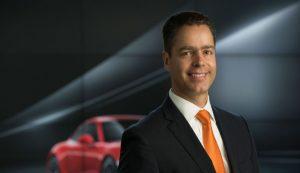 In conversation with Porsche VP of Marketing Pedro Mota