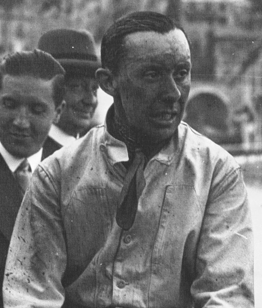 1930 rene dreyfus monaco grand prix