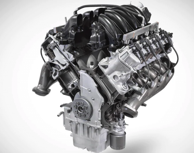 Ford 7.3 Godzilla V8