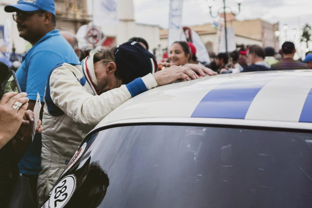 Volvo La Carrera Rally Brothers3